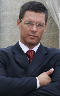 Михаил Мамаев